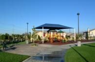Park located in Fontana, CA