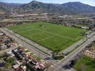 San Bernardino Soccer Park