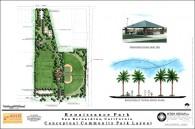 Concept of Renaissance Park
