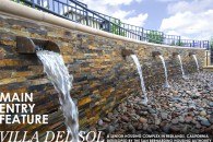Villa Del Sol Landscaping