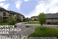 Villa Del Sol Senior Housing 002