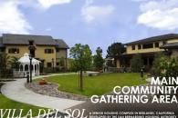 Villa Del Sol Senior Housing